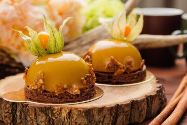 Backkurs Hannover – Grand Dessert