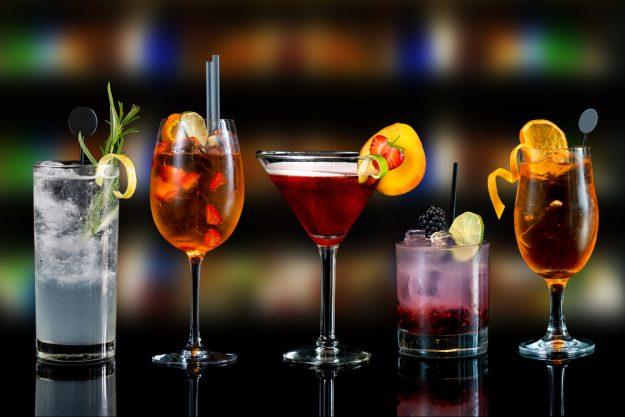 Cocktailkurs Hannover – Cocktails