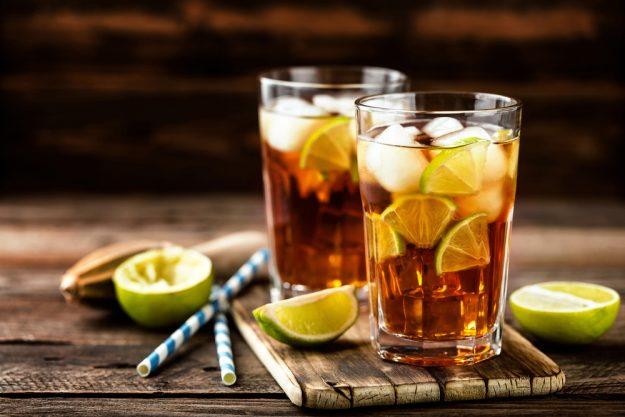 Cocktailkurs Hannover – Cuba Libre