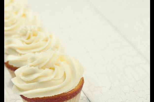 Cupcake-Kurs Hannover – hübsches Topping