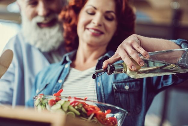 Geschenkgutschein zur Hochzeit – Kochen