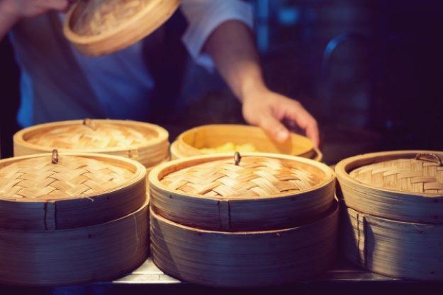 Köstliches Fernöstliches - Asiatisches Essen
