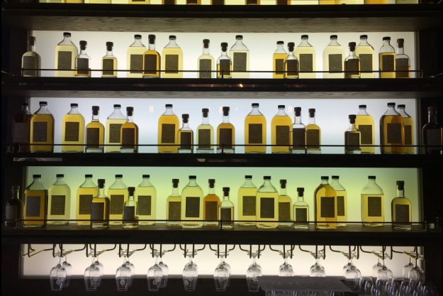 Gin selber machen Hannover – Gin Flaschen
