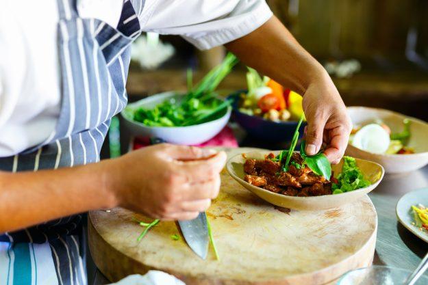 Incentive Hannover - asiatisch kochen