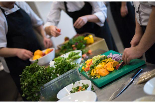 Incentive Hannover - gemeinsam kochen