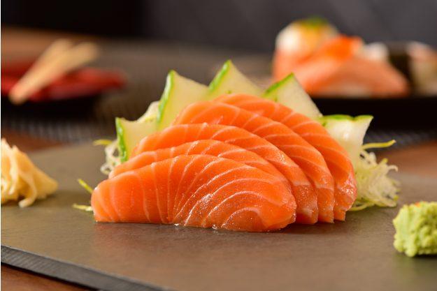 Japan-Kochkurs Hannover – frisches Sashimi
