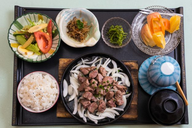 Japan-Kochkurs Hannover – traditionelle japanische Gerichte