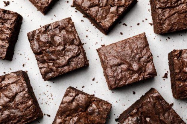 kalifornische Küche Hannover – Brownies