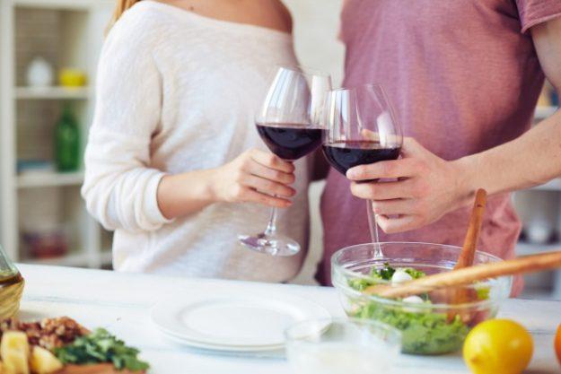Kochkurs Hannover – mit Wein kochen