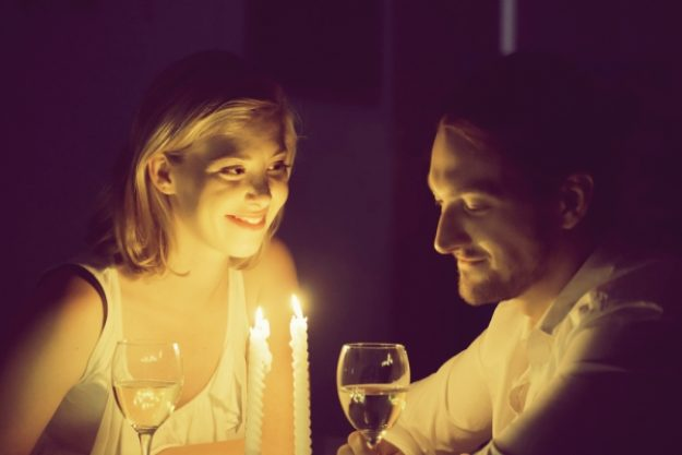 Krimidinner-Gutschein –Gemeinsam essen