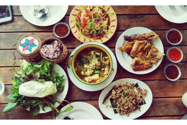 Kulinarische Reise nach Fernost – Asiatische Köstlichkeiten