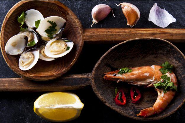 Mediterraner Kochkurs Hannover – Fisch und Meeresfrüchte