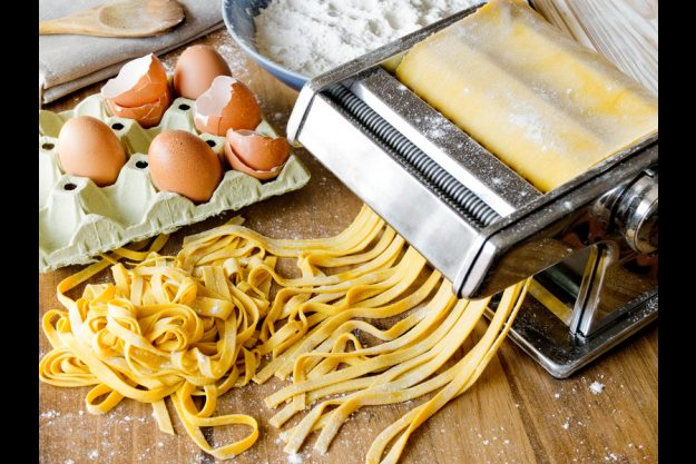 Pasta-Kochkurs Hannover – frische Pasta