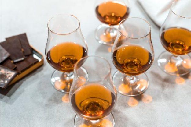 Rum-Tasting München –Dunkler Rum