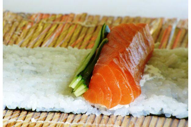 Sushi-Kurs Hannover – so rollt man Sushi