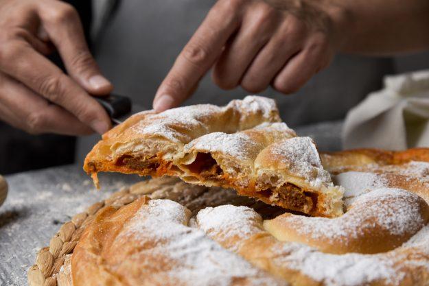 Spanischer Kochkurs Hannover – Ensaimada