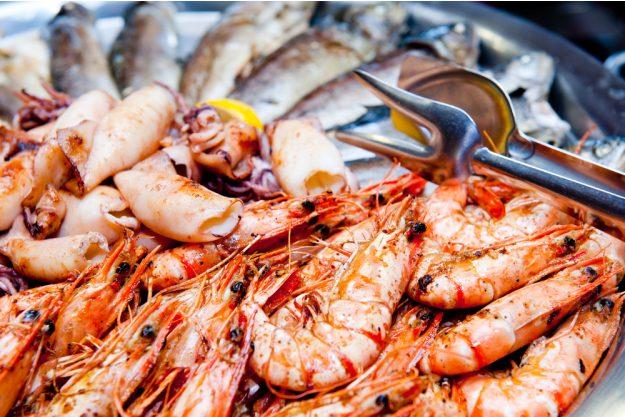 Spanischer Kochkurs Hannover – frische Meeresfrüchte