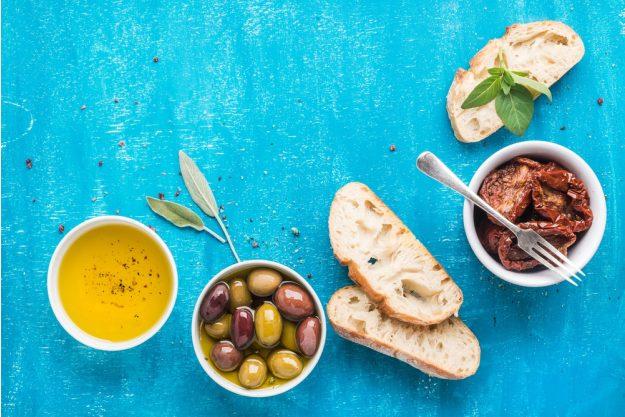 Spanischer Kochkurs Hannover – Oliven, Öl, Brot