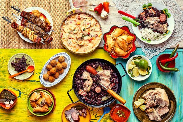 Südamerika-Kochkurs Hannover – südamerikanisches Essen
