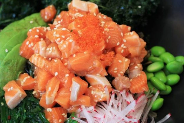 Thermomix-Kurs Hannover – Poke Bowl