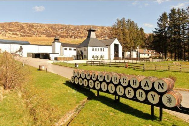 Whiskey- und Schokoladentasting@Home –Brennerei