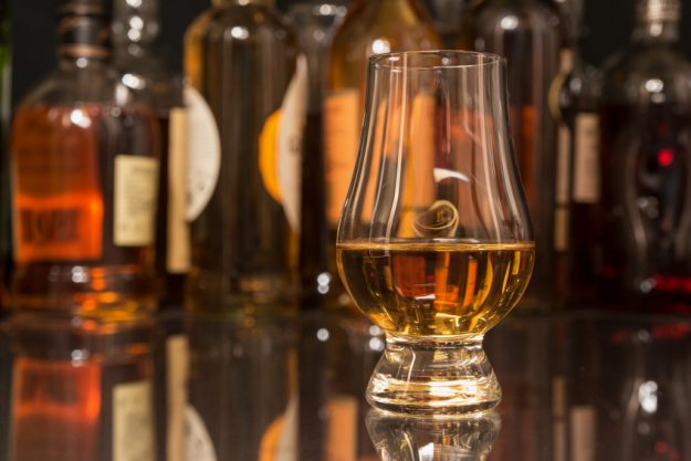 whisky-online-probe der beste Whisky
