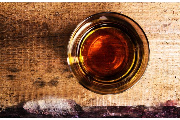 Whisky-Seminar Hannover – Whisky von oben