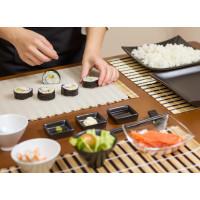sushi kochkurs in hannover eine reise ins kulinarische gl ck. Black Bedroom Furniture Sets. Home Design Ideas