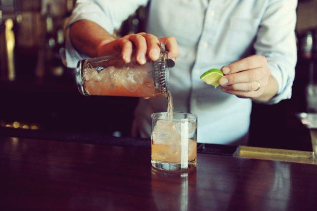 Cocktailkurs-Gutschein –Cocktail mit karibischem Rum