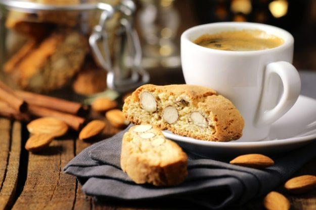 Coffee-Tasting Wiesbaden - Kaffee und Kekse
