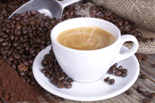 Coffee-Tasting Wiesbaden - Espresso