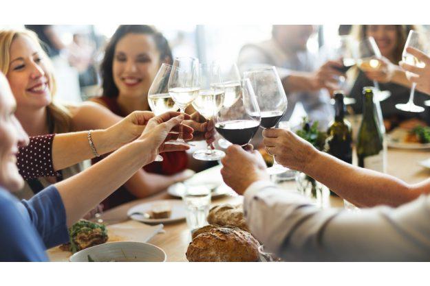 Geschenkgutschein Kulinarische Stadtführung – Weine entdecken