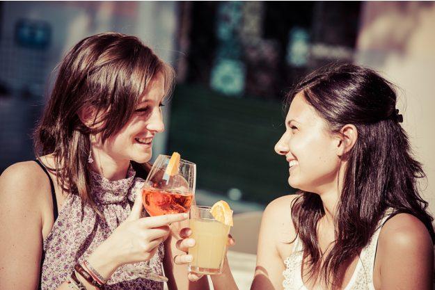 Genussabenteuer für Frauen – Kulinarische Stadtführungen