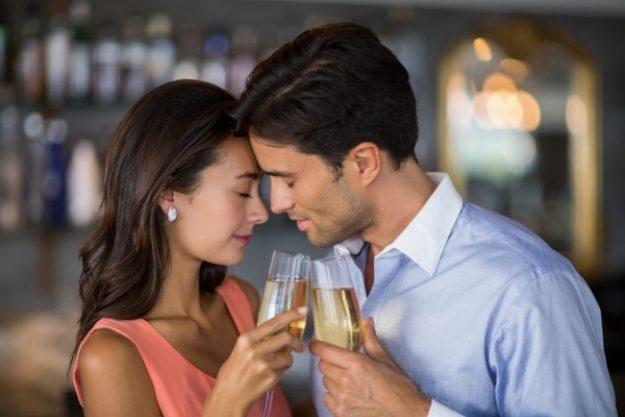 Liebeszauber für Zwei – Romantische Stunden
