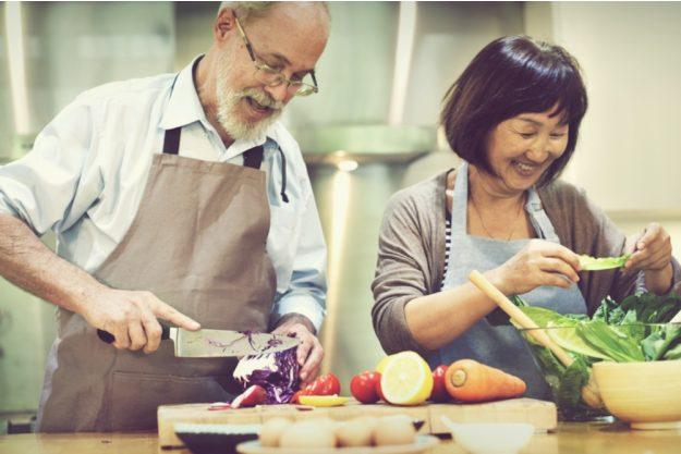 Geschenkgutschein zur Hochzeit – Gemeinsam Kochen
