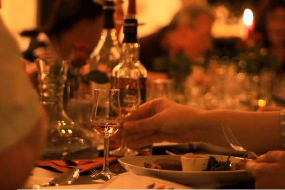 Whisky-Tasting Darmstadt - Whisky Dinner