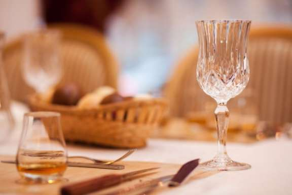 Whisky-Tasting mit Dinner in Darmstadt – Whisky-Dinner