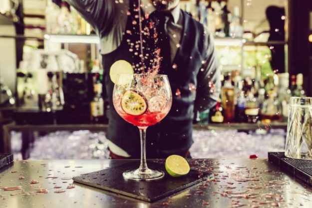 Cocktailkurs-Gutschein –Lerne Cocktail mixen wie ein Profi