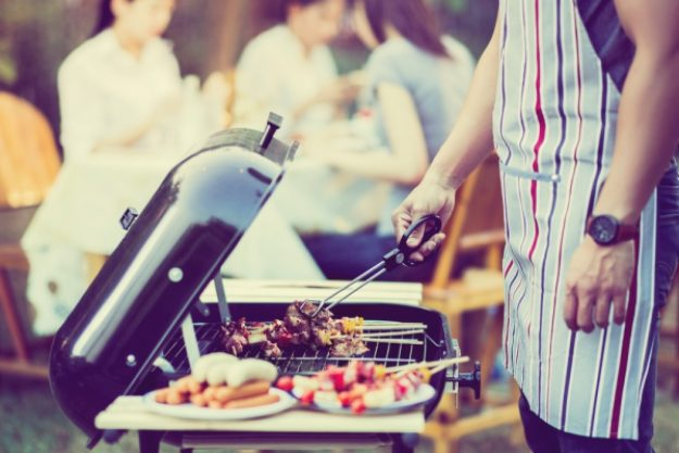 Grillkurs-Gutschein –Würste und Fleisch grillen
