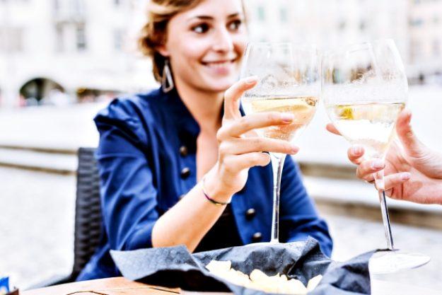 Geburtstagsglück - Wein-Seminare