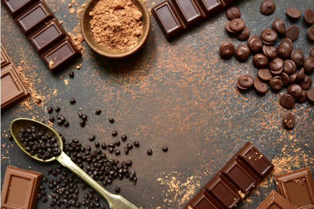 Online-Backkurs-Schokolade die beste Schokolade genießen