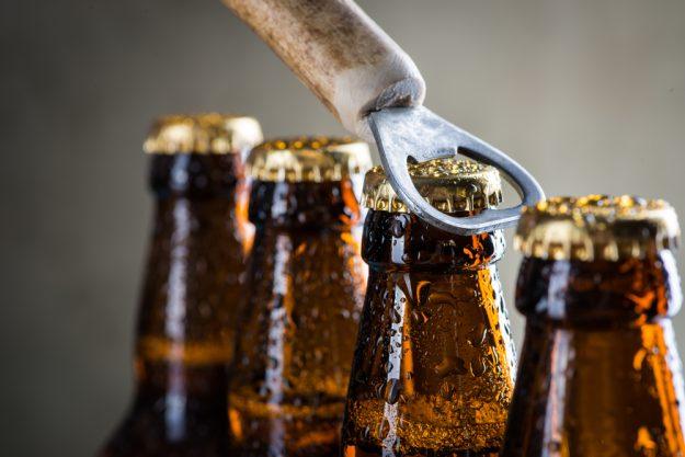 Online Bierverkostung – Flaschenöffner