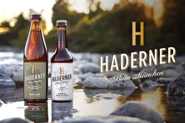 Online Bierverkostung – Haderner Bräu