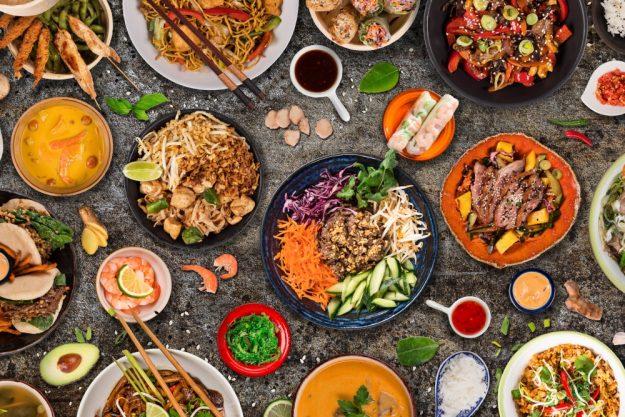 vietnamnesischer Kochkurs online Asiatisches Essen Vielfals