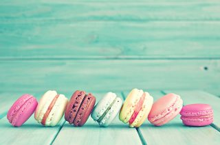 Backkurs at Home Macarons-Backkurs@Home mit Backbox