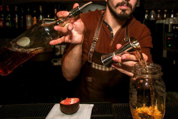 Cocktailkurs Regensburg Barock Bar - Schütteln und Rühren