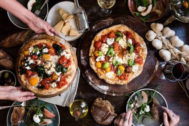 Erlebnis Geschenkgutschein 100 € –Italienische Kochkurse