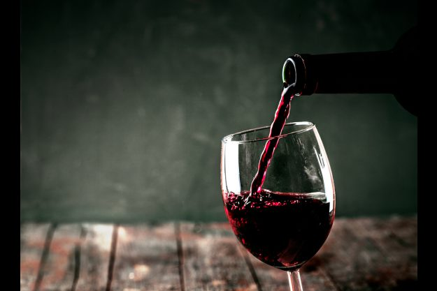 Geschenkgutschein Weinprobe – Rotwein