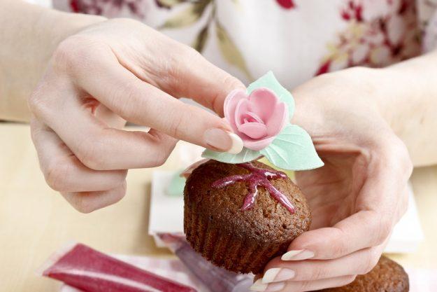 Geschenkgutschein Backkurs – Cupcake-Dekoration