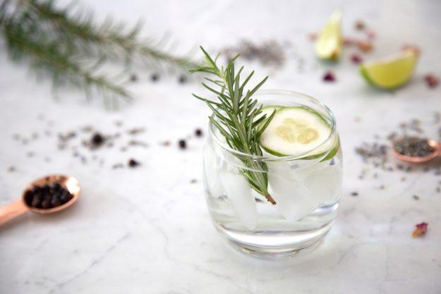 Gin-Tasting-AT-Home-Rosmarin